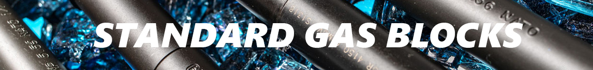 AR-15 Gas Block header image