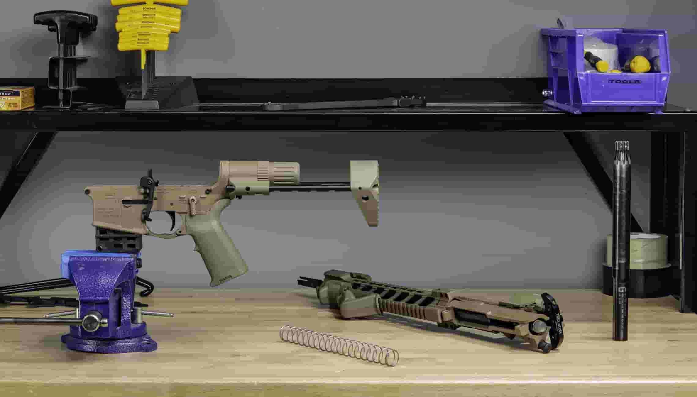 Buy AR15 parts online