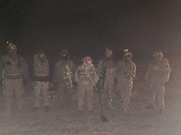 SOCOM Soldiers
