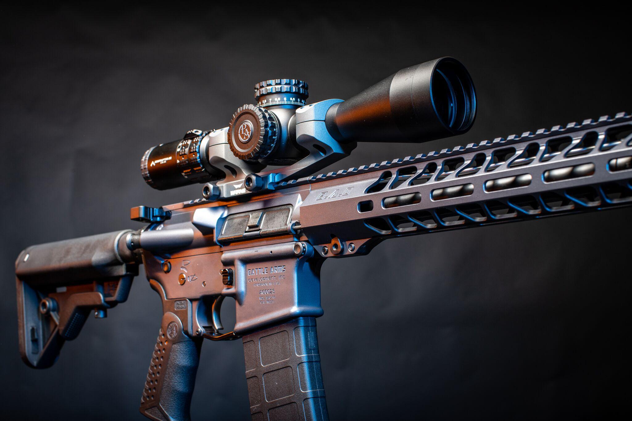 BAD AR15