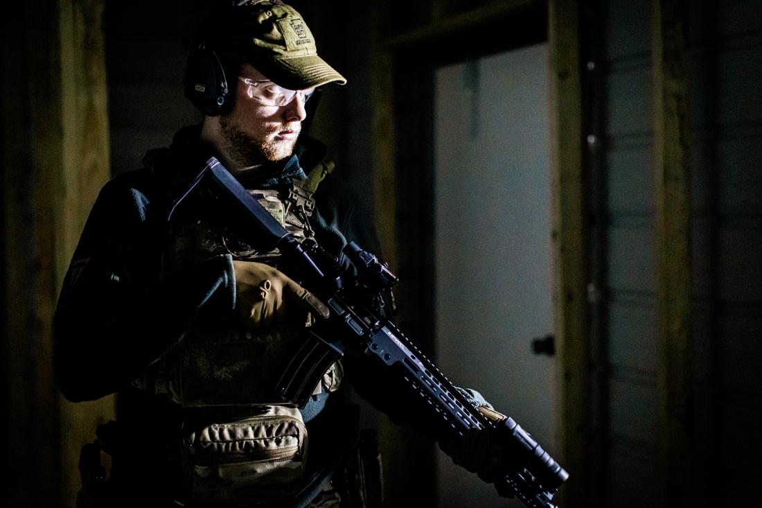 best personal defense gun