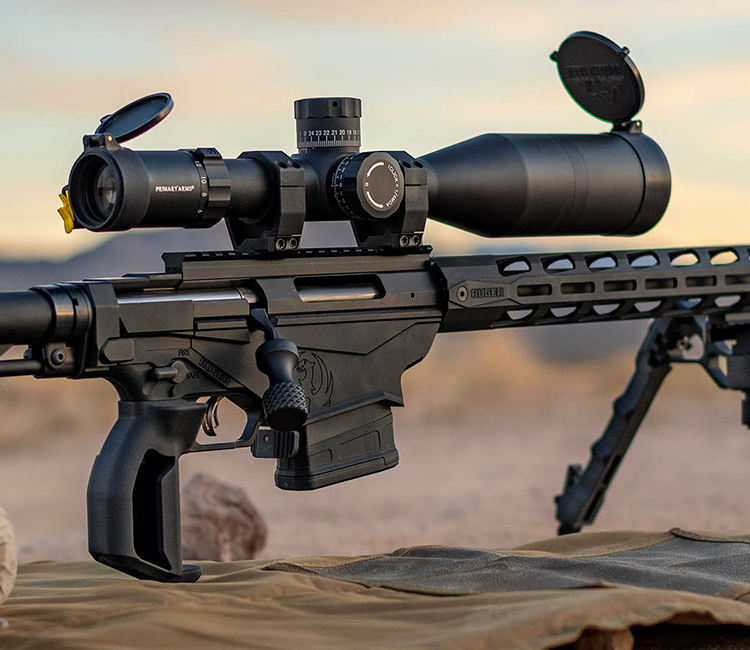 firearms affiliate program