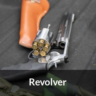 Double Action Revolvers