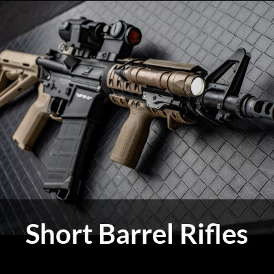 Short Barrel Rifles