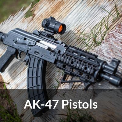 AK-47 Pistols
