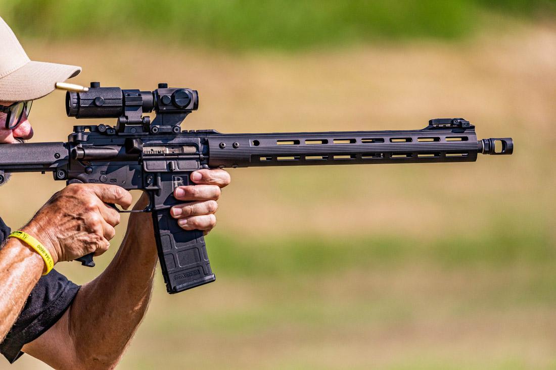 ar15 accuracy