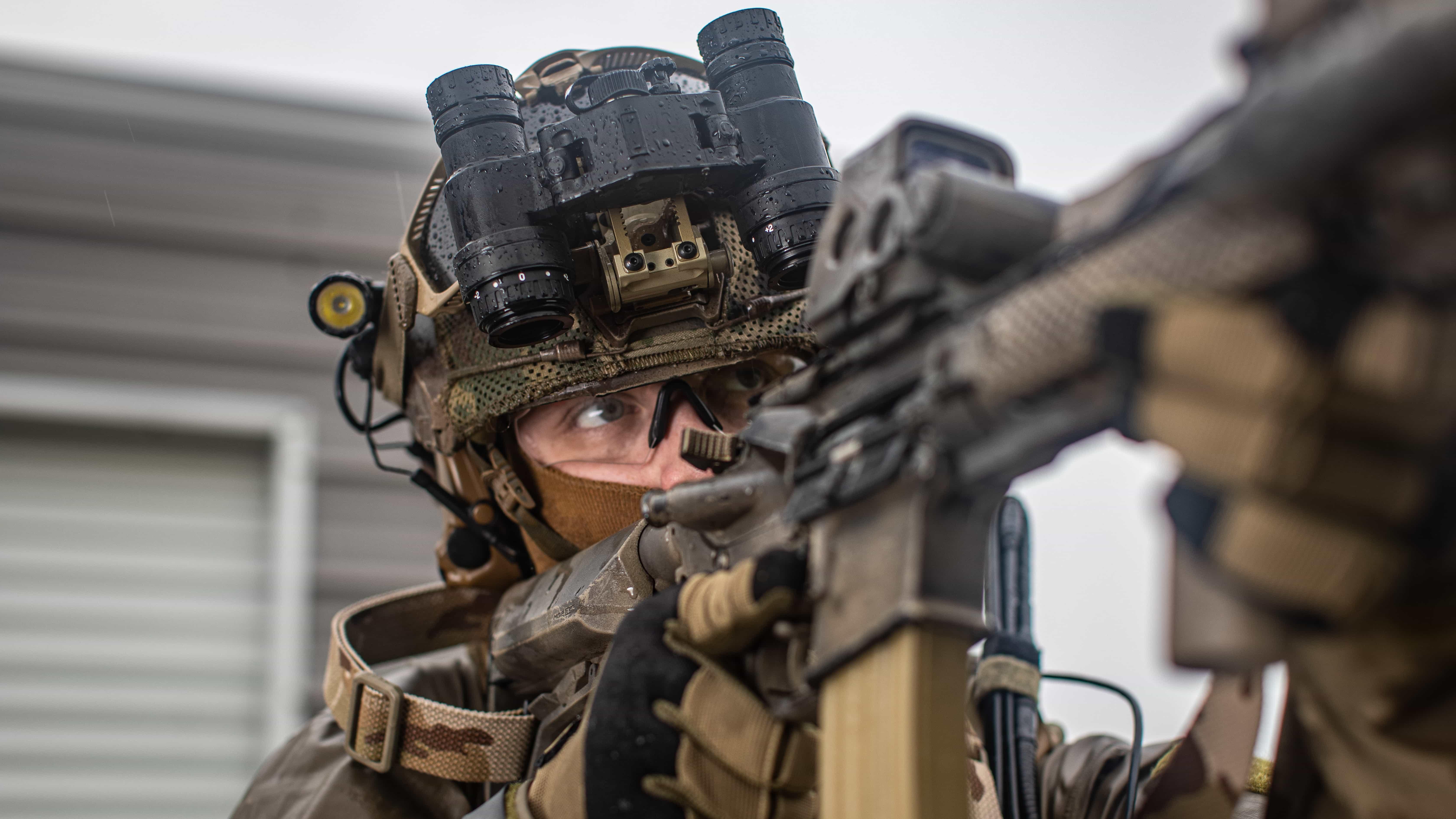 best tactical gear