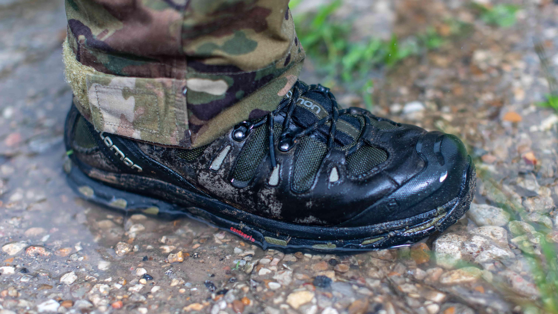 Solomon Shoes