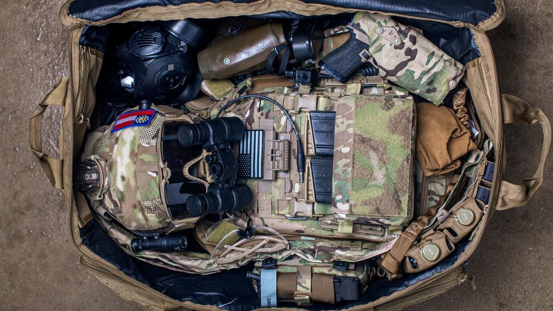 best tac gear