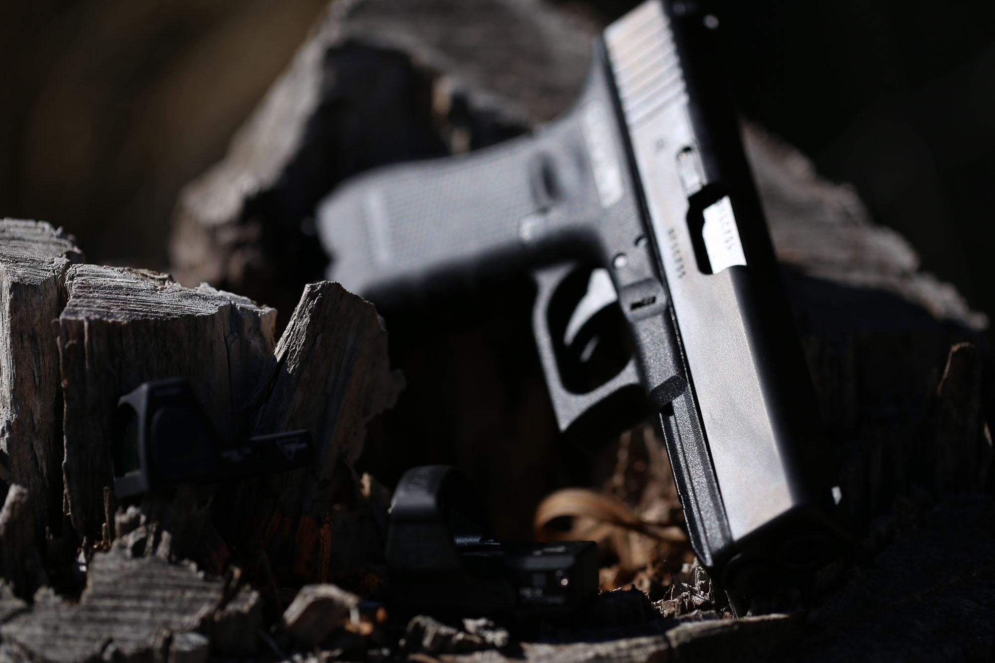 best handguns
