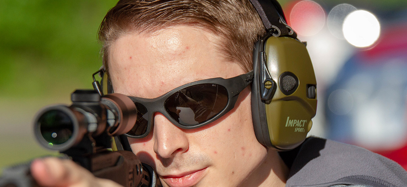 best active over ear protection