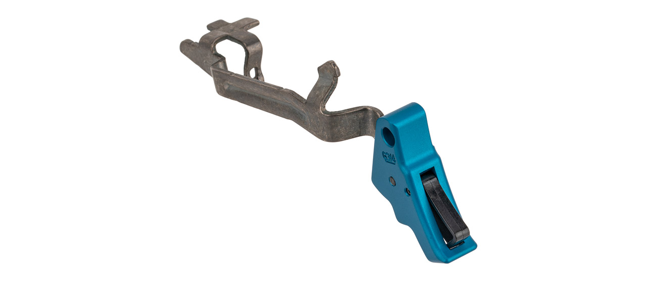 best Glock triggers