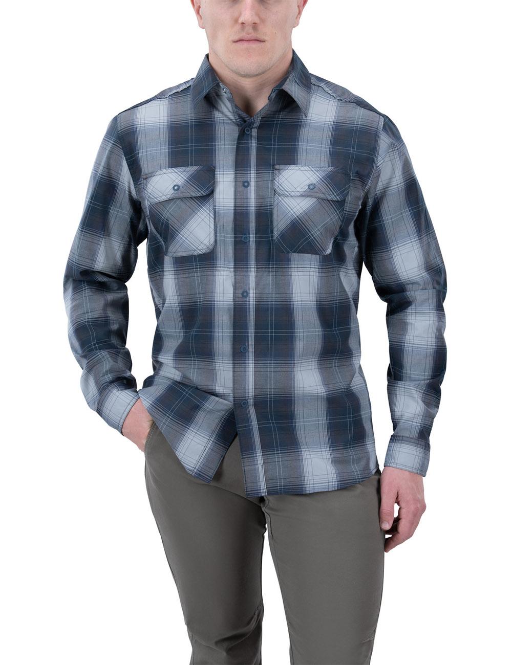 Vertx Guardian Long Sleeve Shirt 2.0
