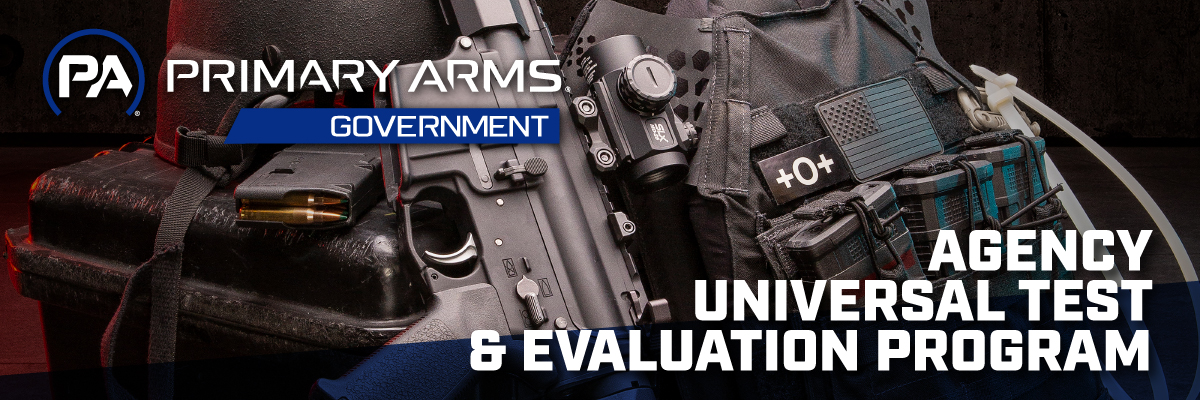 agency test and evaluation program