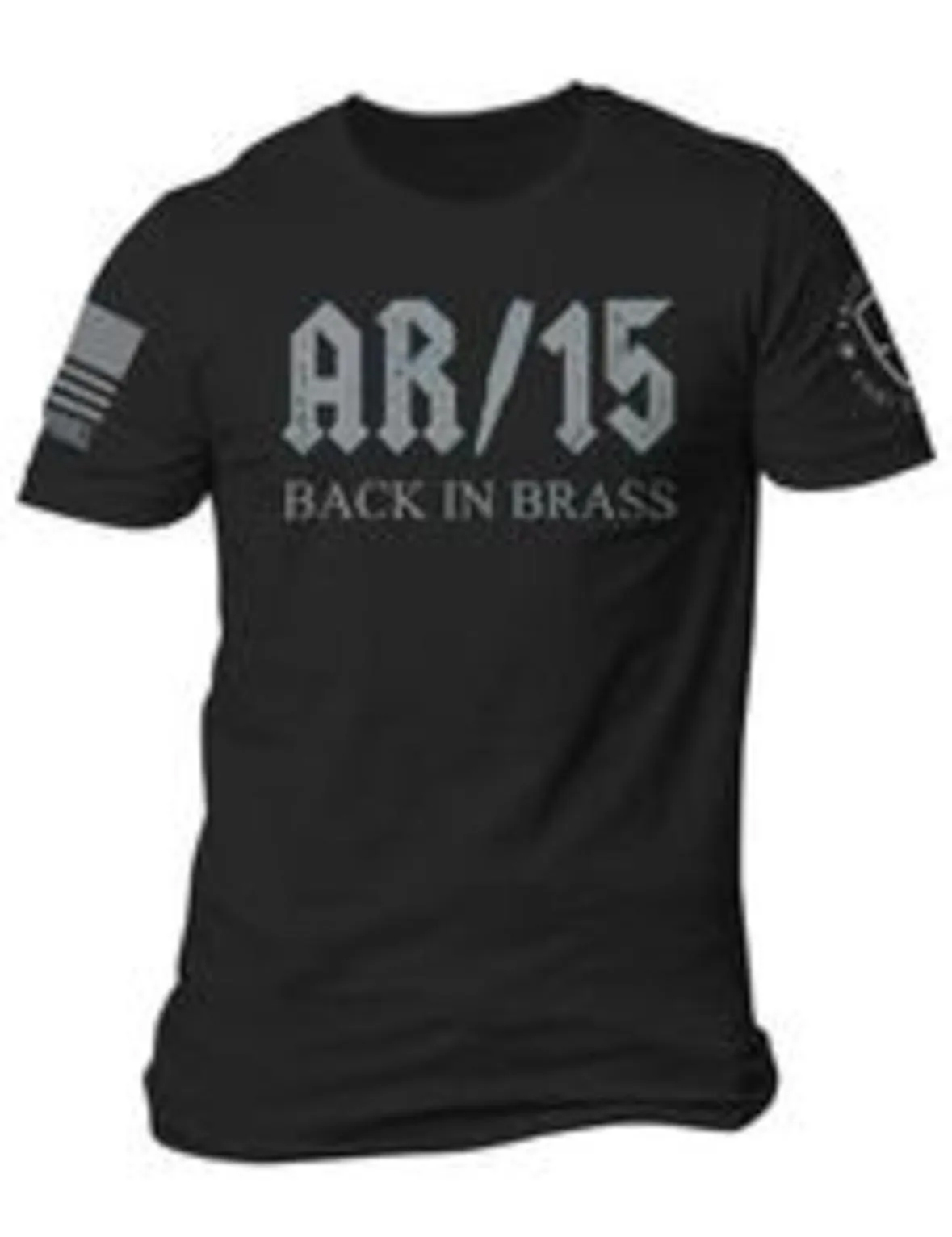 Nine Line AR-15 Short Sleeve T-Shirt