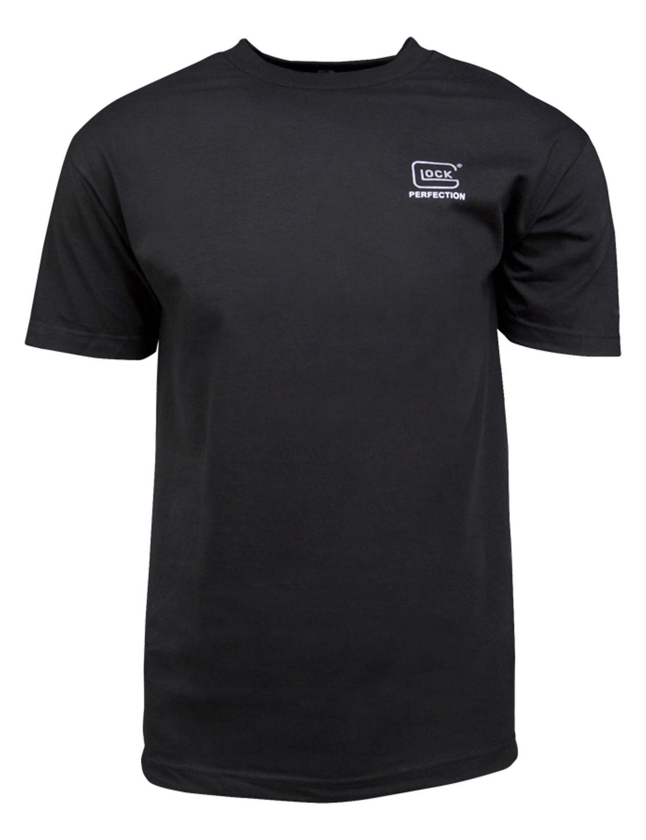 Glock Perfection Short Sleeve T-Shirt