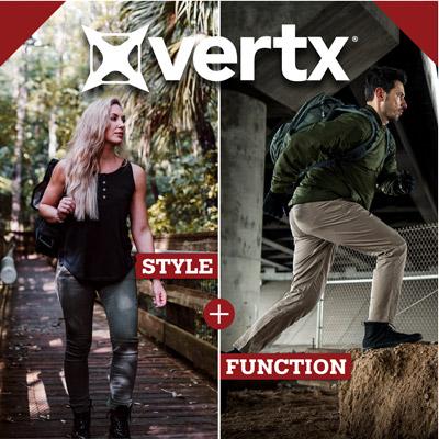 Featured Brand: VertX