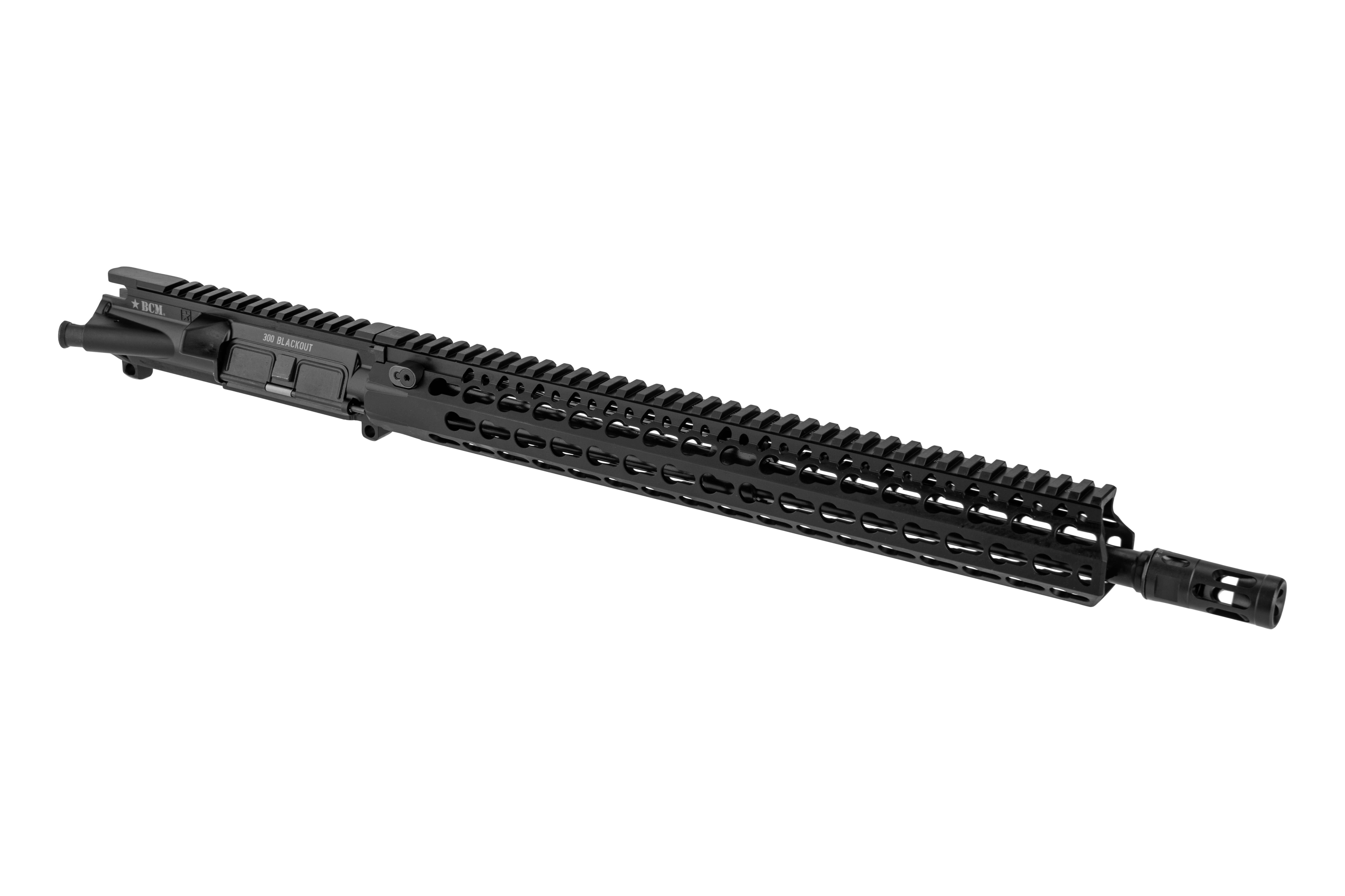 AR 15 Upper Receiver