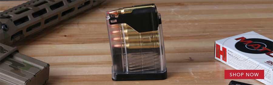 Ammunition improvements for AR15 Accuracy