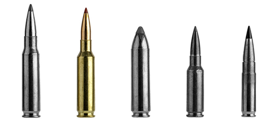 The 6.5 Creedmoor cartridge is the culmination of all we know about balistics into one efficient bullet.