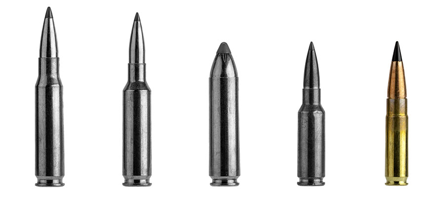 300 Blackout gives your AR-15 a 30 caliber bullet that can be shot well with a suppressor