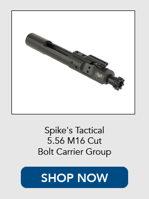 Shop now for Spikes Tactical M16 Bolt Carrier Group at Primary Arms.