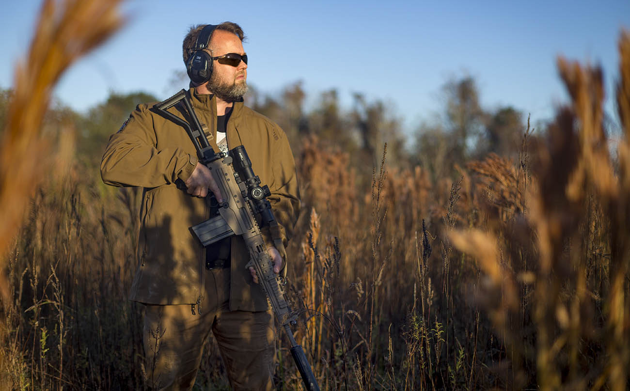 Shoot suppressed and find out for yourself why so many people are embracing the silence