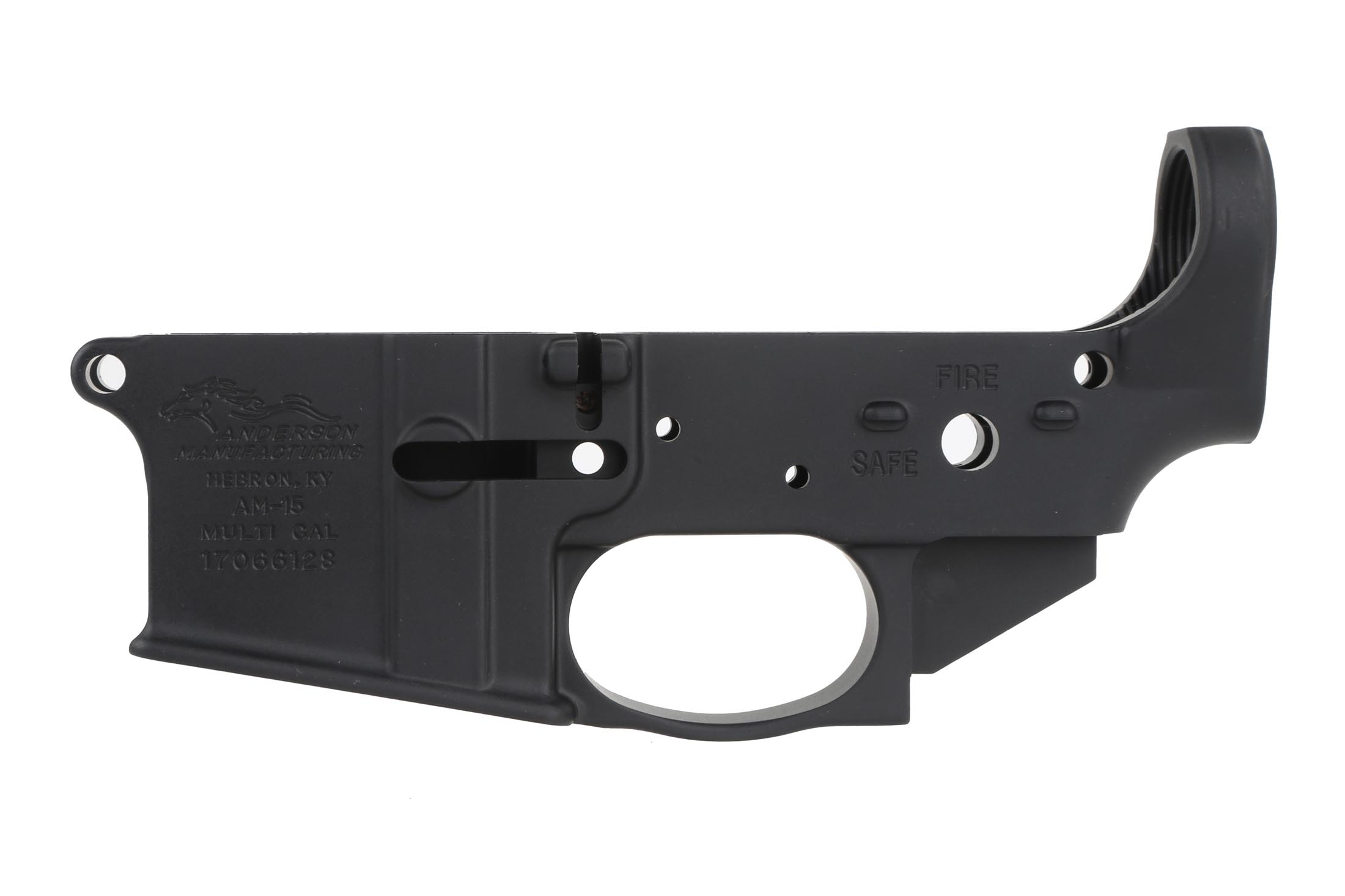 AR 15 Lower REceiver