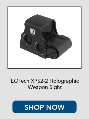 Shop now for EOTech XPS2-2 Holographic Weapon Sight.