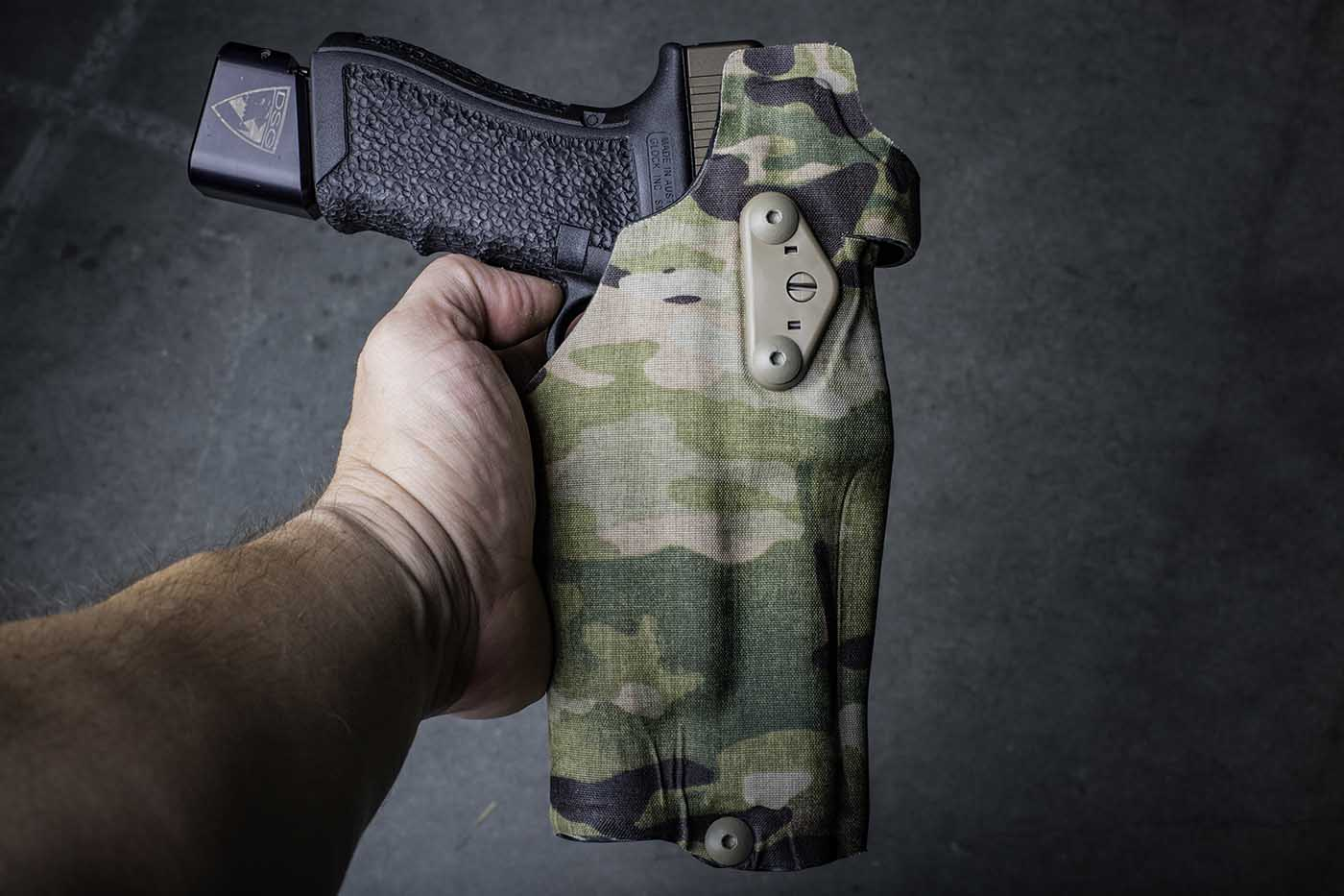 The (Almost) Roland Special Glock 17 | The PA Blog