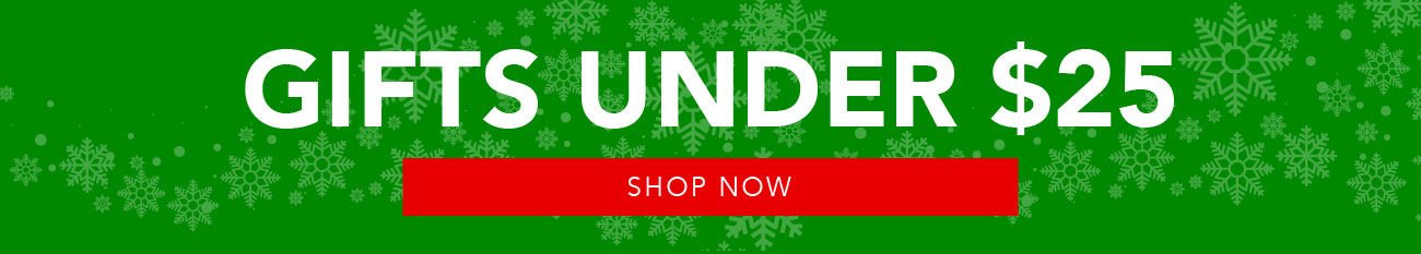 Shop all Christmas Gifts under $25 at Primary Arms.