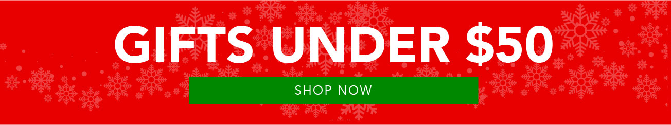 Shop Christmas Gifts under $50 at Primary Arms.