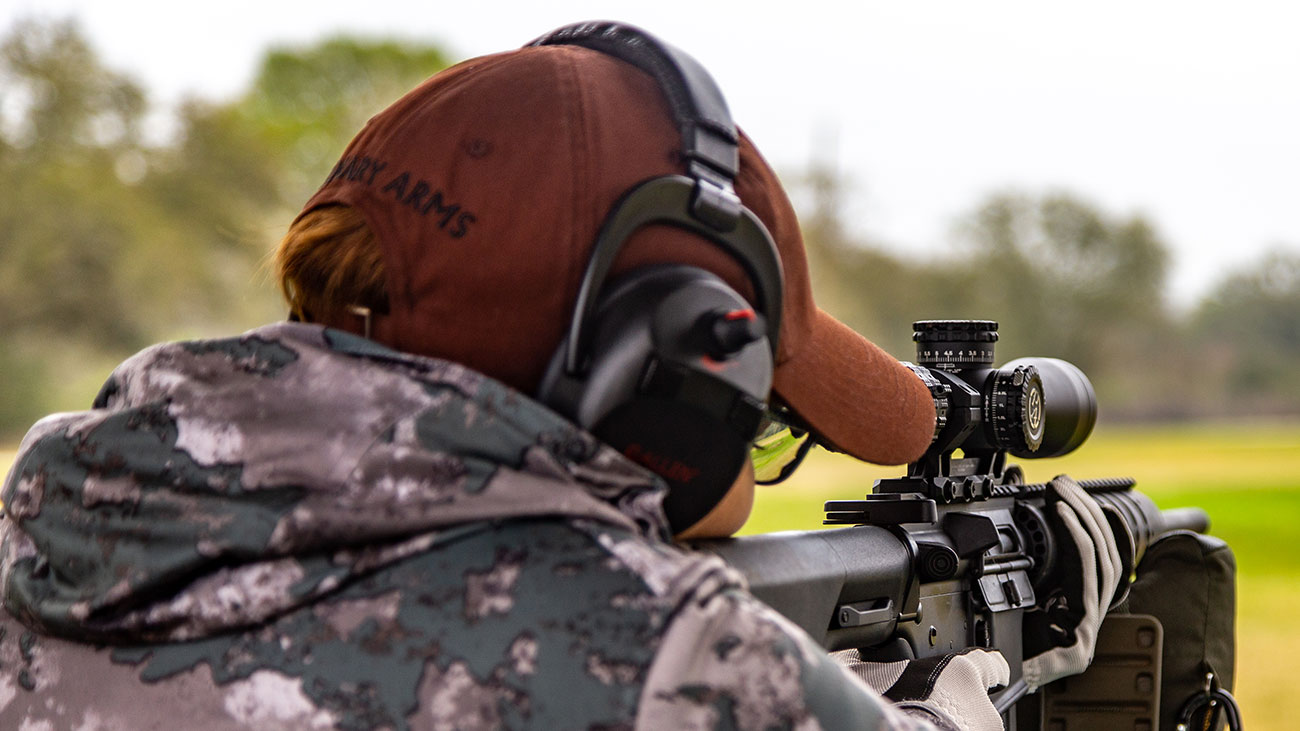 Getting behind one of these ACSS HUD-DMR reticle-equipped 3-18x FFP scopes will have you on target faster and more accurately than ever.
